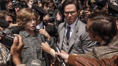 Nieuw op Netflix: biografische thriller 'All the Money in the World'