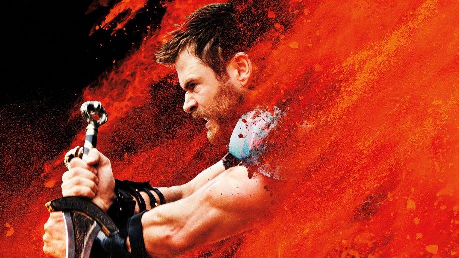 Chris Hemsworth stopt voorlopig niet met zijn rol als Thor