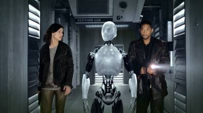 Vanavond op tv: sciencefictionthriller 'I, Robot' met Will Smith