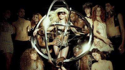 Gerucht: Lady Gaga is Emma Frost in de nieuwe 'X-Men'