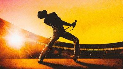 'Bohemian Rhapsody' vanaf vandaag te zien op Amazon Prime Video