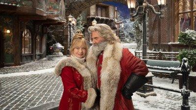 Netflix-film 'The Christmas Chronicles 2' is vanaf deze datum te zien