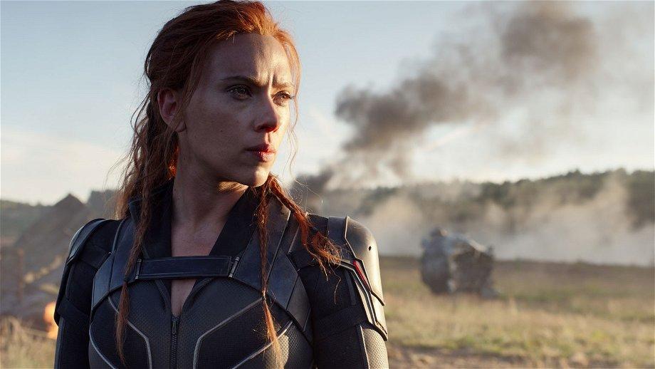 Marvel brengt nieuwe poster en trailer 'Black Widow' uit