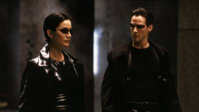 Volgens Keanu Reeves is 'The Matrix 4' een liefdesverhaal