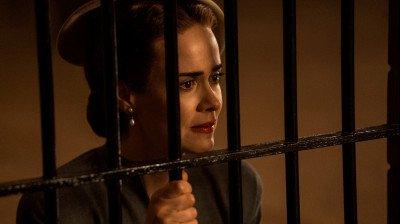 Nieuw op Netflix: Sarah Paulson in horrorserie 'Ratched'