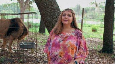 'Tiger King'-ster Carole Baskin krijgt een eigen serie waarin ze dierenmishandelaars opspoort