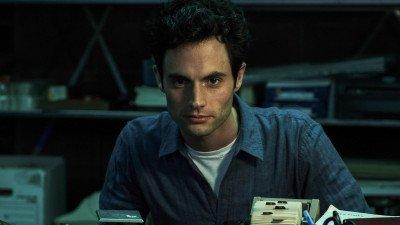 'You' seizoen 3 mogelijk pas over een jaar op Netflix