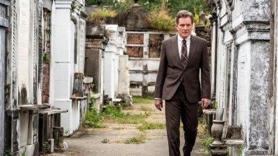 Bryan Cranston keert terug op tv in nieuwe serie 'Your Honor'