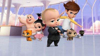 Onder meer Jeff Goldblum, James Marsden en Eva Longoria te horen in 'Boss Baby 2'