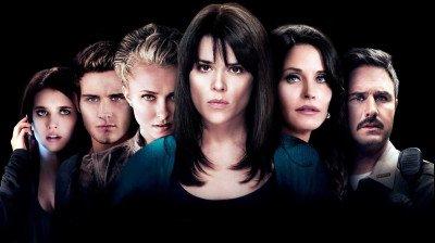 'Scream 5' start eind deze maand met filmen