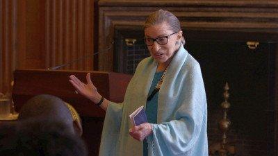 Rechter Ruth Bader Ginsburg overleden: kijk deze films over haar impactvolle leven
