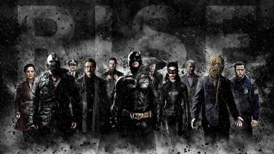 Christopher Nolan veranderde de dood van een personage uit 'The Dark Knight Rises'