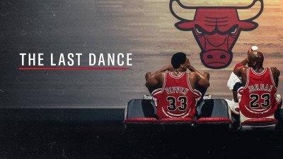 'The Last Dance' verrast bij de Emmy's en verslaat 'Tiger King'