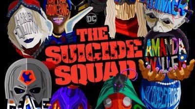 Joel Kinnaman lachte om elke pagina van het 'The Suicide Squad'-script
