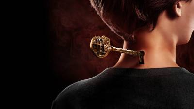 Netflix start productie 'Locke & Key' seizoen 2