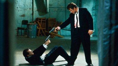 Vanavond op tv: 'Reservoir Dogs' van Quentin Tarantino