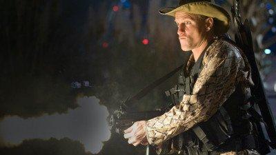 Woody Harrelson vervangt Jason Statham in de actiekomedie 'The Man From Toronto'