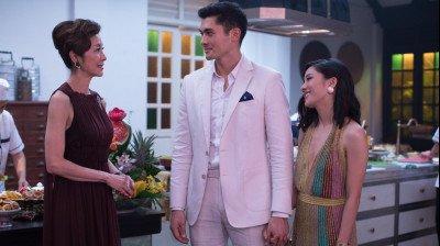 Ook 'Crazy Rich Asians 2' is vertraagd, maar niet door het coronavirus