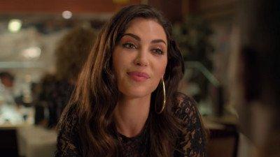 Yolanthe Cabau speelt hoofdrol in romantische komedie 'Just Say Yes'