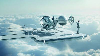 Tom Cruise en Doug Liman gaan in 2021 de ruimte in voor filmopnames