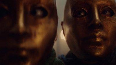 Netflix deelt ijzingwekkende trailer van Noorse horrorfilm 'Kadaver'