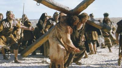 Jim Caviezel geeft een update over het vervolg op 'The Passion of the Christ'