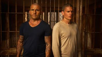 'Prison Break' seizoen 6 bevestigd door Dominic Purcell