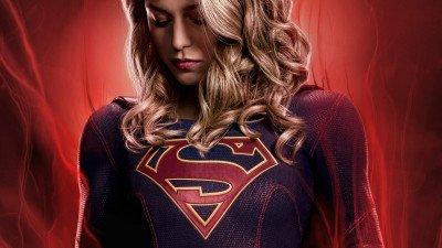 Stripboekserie 'Supergirl' wordt niet verlengd en stopt na seizoen 6