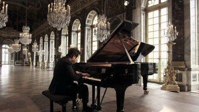 Ron Howard regisseert een biopic over pianist Lang Lang