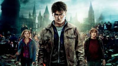 Gerucht: HBO werkt aan 'Harry Potter'-series