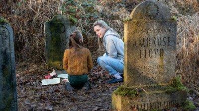 Netflix deelt de eerste trailer van horrorserie 'The Haunting of Bly Manor'