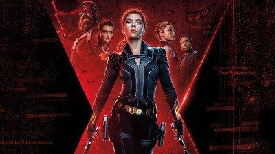 Release 'Black Widow' uitgesteld tot 2021