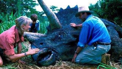 'Jurassic World: Dominion' heeft volgens de regisseur 'het beste van twee werelden'