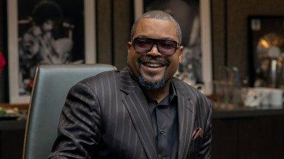 Ice Cube speelt de hoofdrol in nieuwe sciencefictionfilm van Universal