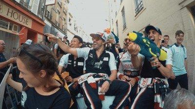 Nieuw op Amazon Prime Video: docuserie 'Fernando' over F1-coureur Fernando Alonso