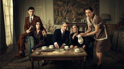 Netflix deelt teaser van thrillerdrama 'Alguien tiene que morir'