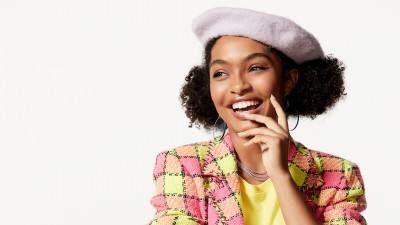 Yara Shahidi speelt Tinkerbell in 'Peter Pan & Wendy'