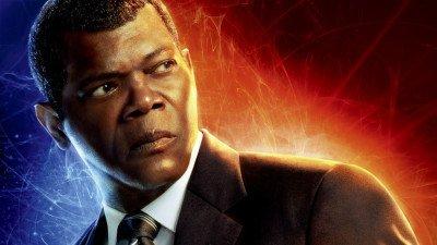 Samuel L. Jackson keert terug als Nick Fury in nieuwe Marvel-serie