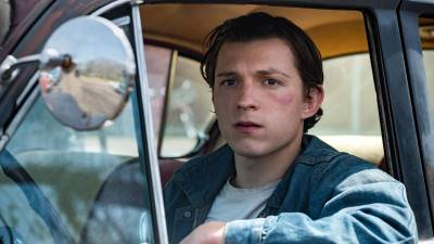 Gerucht: Tom Holland speelt Link in Netflix-serie over 'The Legend of Zelda'