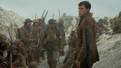 '1917' nu te zien op Amazon Prime Video