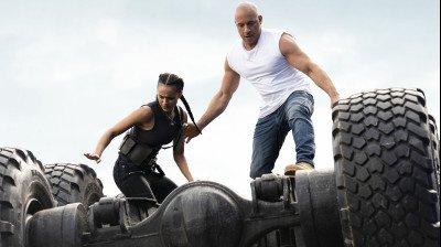 'Fast & Furious 9' is de volgende film die wordt uitgesteld