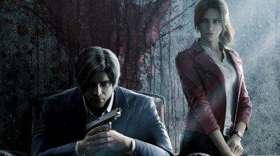 Netflix deelt eerste teaser van horrorserie 'Resident Evil: Infinite Darkness'