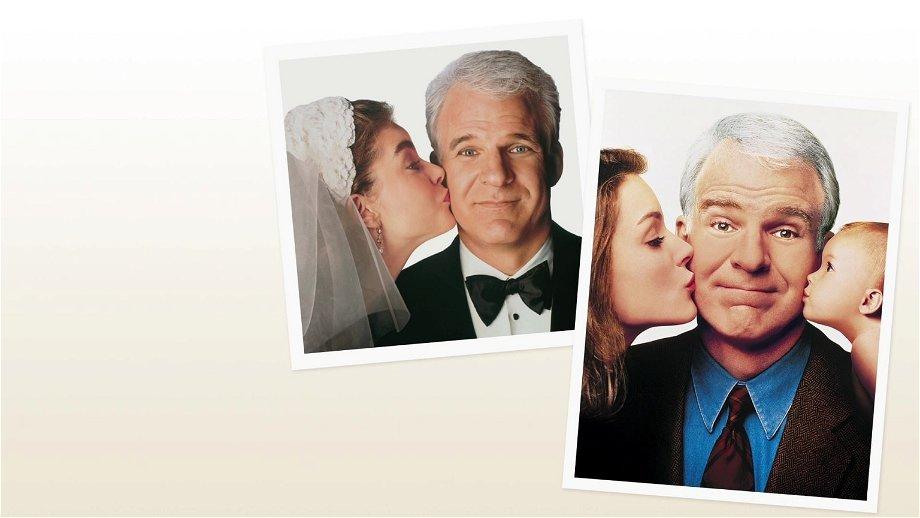 Originele cast van 'Father of the Bride' na 25 jaar weer bij elkaar voor een bijzondere derde film