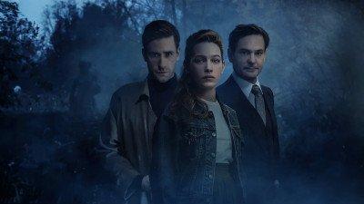 Netflix biedt uniek kijkje achter de schermen bij 'The Haunting of Bly Manor'
