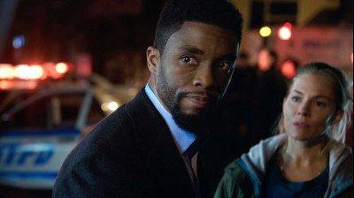 Chadwick Boseman stond een deel van zijn salaris van '21 Bridges' af