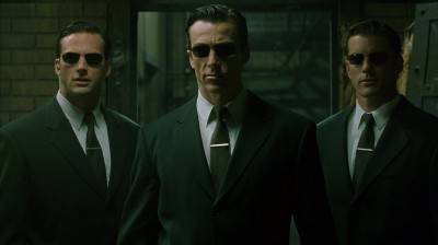 Daniel Bernhardt keert terug als agent Johnson in 'The Matrix 4'