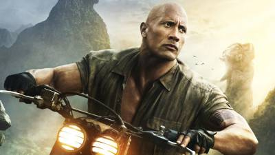 Deze acteur speelt Dwayne Johnson in komedieserie 'Young Rock'