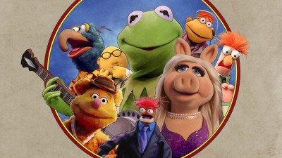 Disney+ deelt nieuwe trailer van familieserie 'Muppets Now'