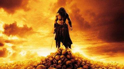 Netflix werkt aan een serie over 'Conan the Barbarian'