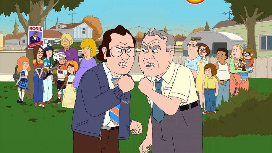 Netflix-serie 'F is for Family' stopt na seizoen 5